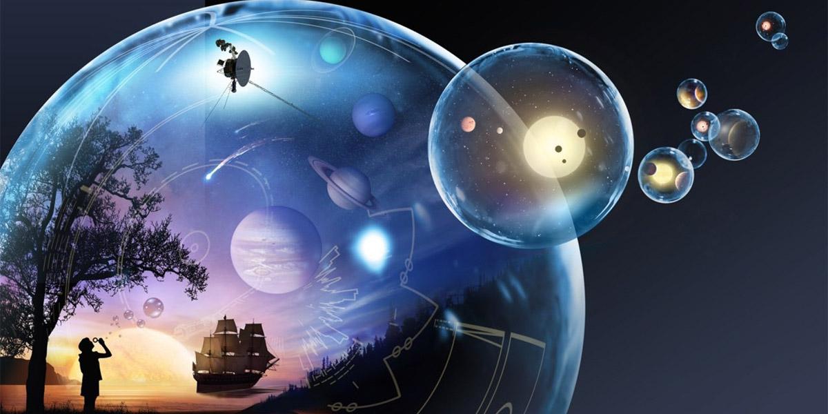 Kosmiczna symfonia cz.1: Teoria Wszystkiego