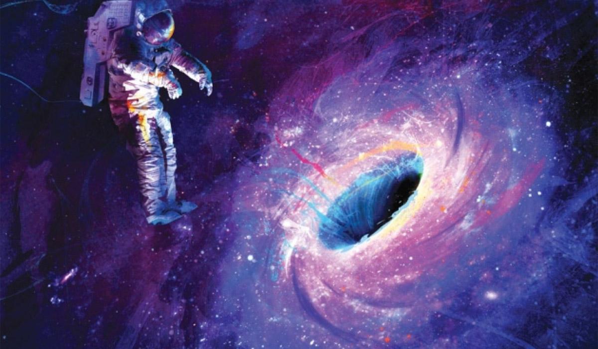 Wszystko co chcielibyście wiedzieć o czarnych dziurach cz.2