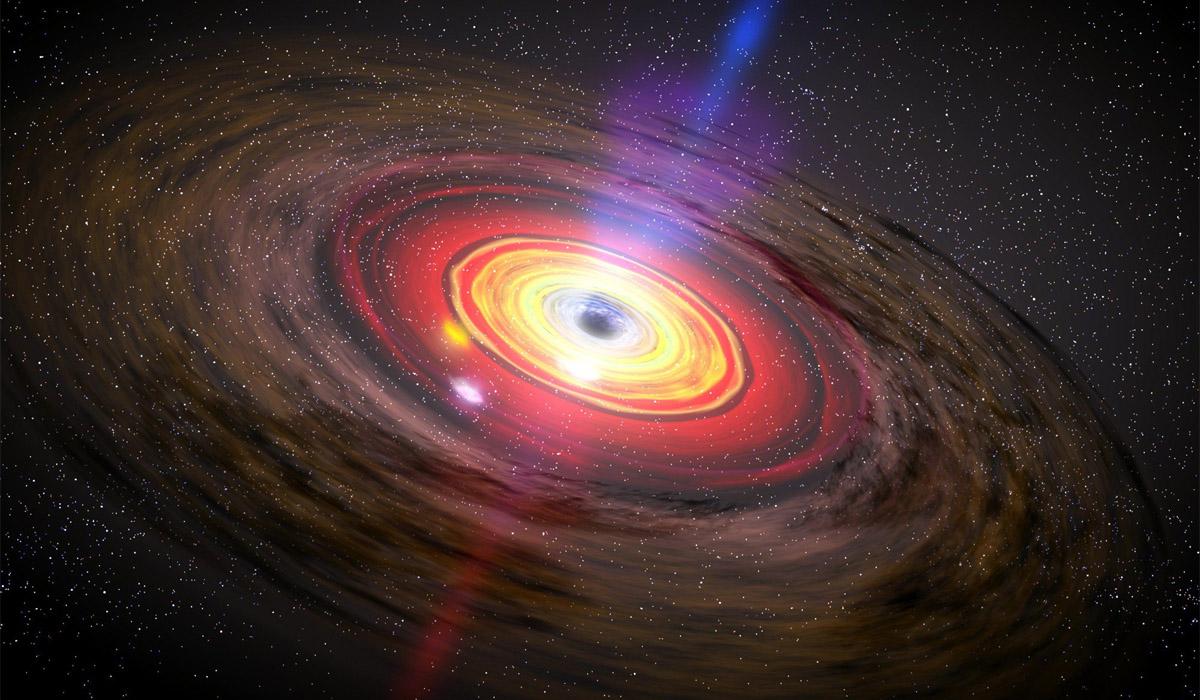 Wszystko co chcielibyście wiedzieć o czarnych dziurach cz.1