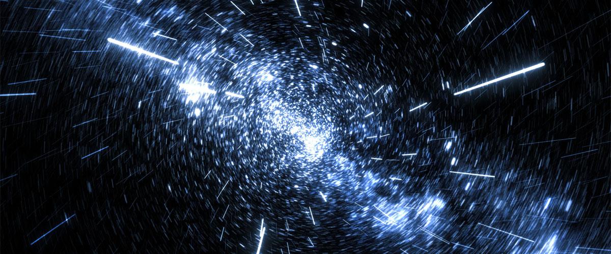 Scenariusze końca wszechświata