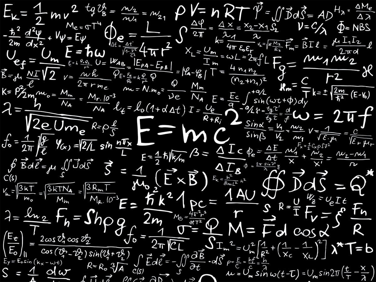 Z wykładu Hellera: Niepojmowalna pojmowalność wszechświata