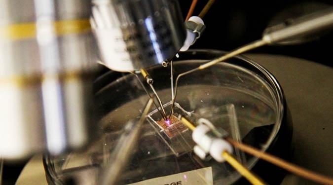 Tranzystory wykorzystują teorię kwantów
