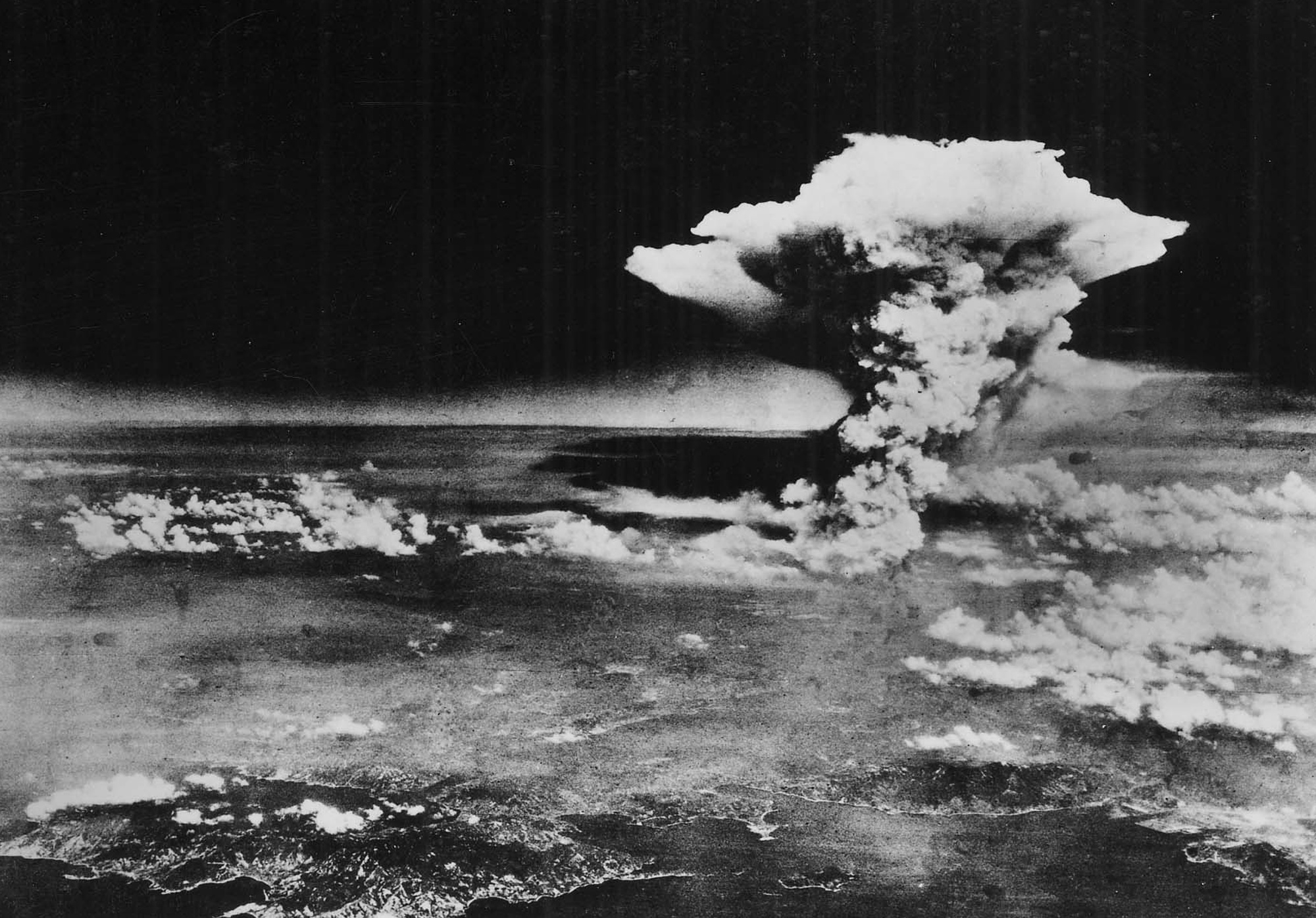 7 ciekawych faktów o Projekcie Manhattan