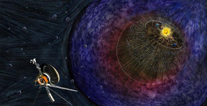 Kwantowe Pigułki #6: Gdzie się kończy Układ Słoneczny?