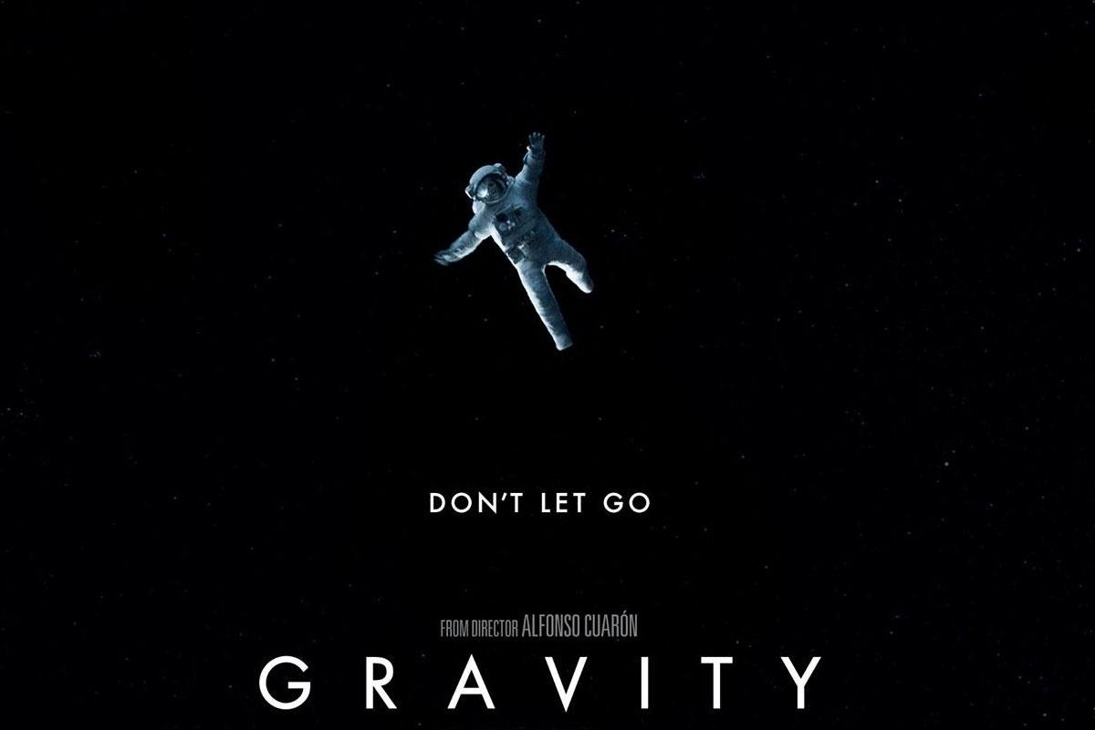 Grawitacja — polecanki