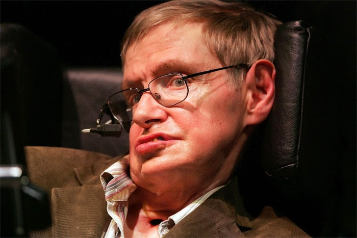 Hawking powiedział: 'Czarnych dziur nie ma'? Niesądzę!