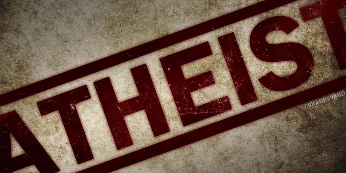 Daleko pada ateizm od racjonalizmu