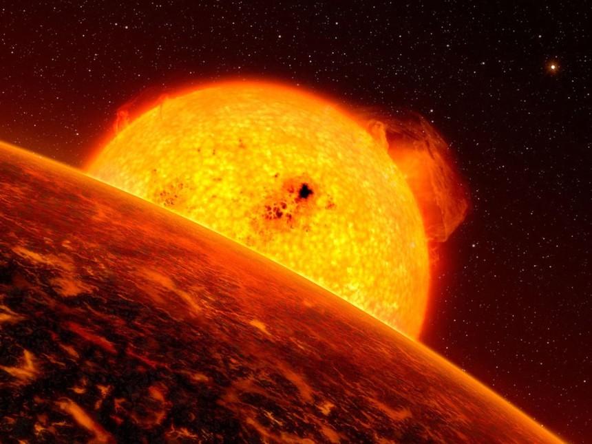 Kosmiczne potwory – 5 najbardziej energetycznych zjawisk wewszechświecie