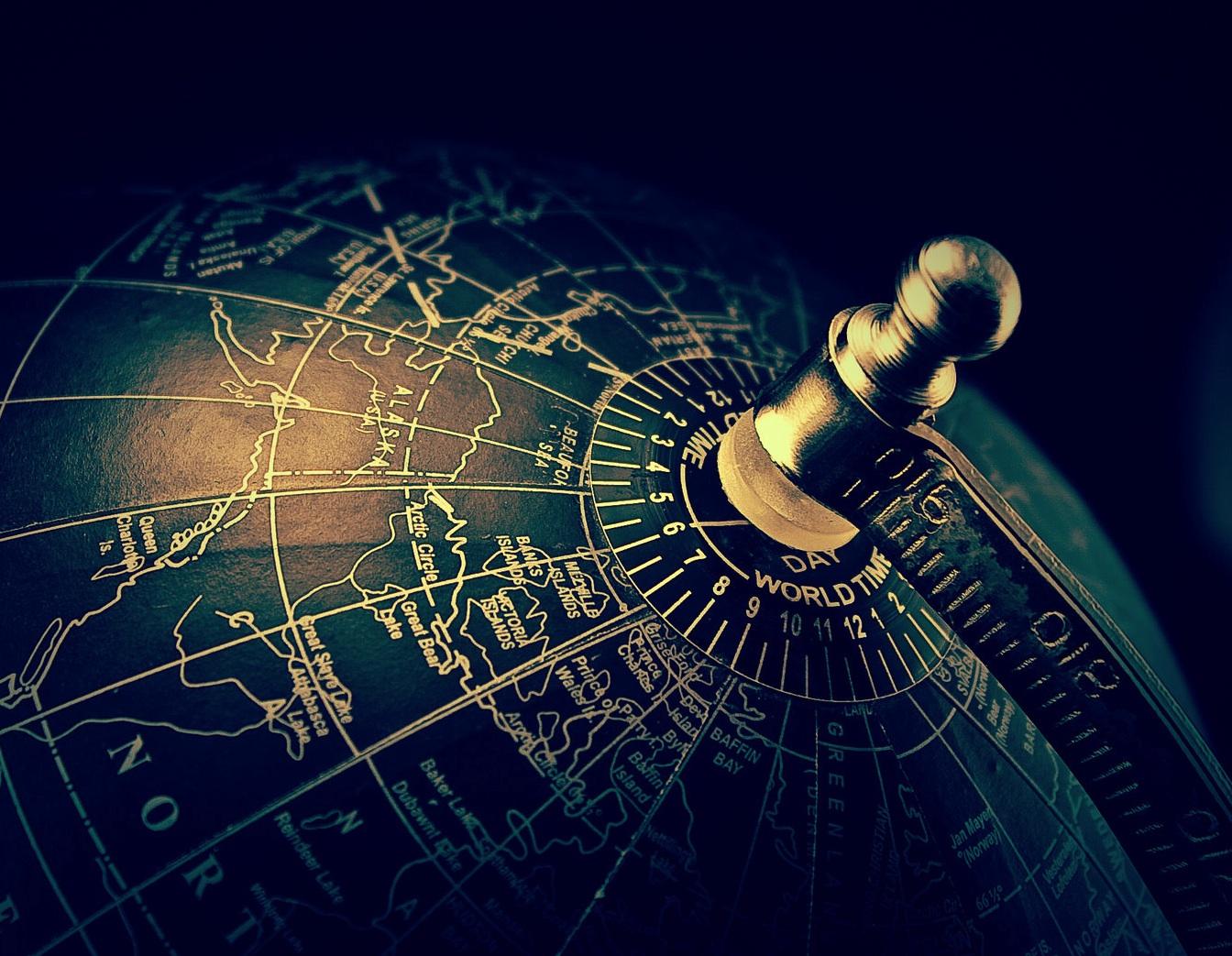 Nauka w mapach #1