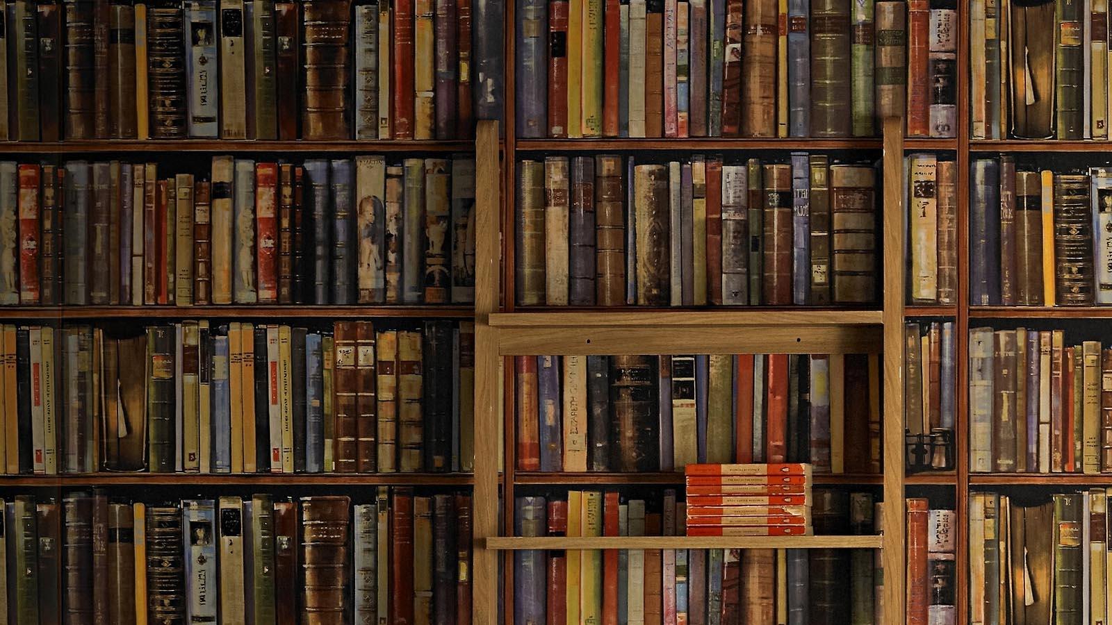 Biblioteczka – książki popularnonaukowe