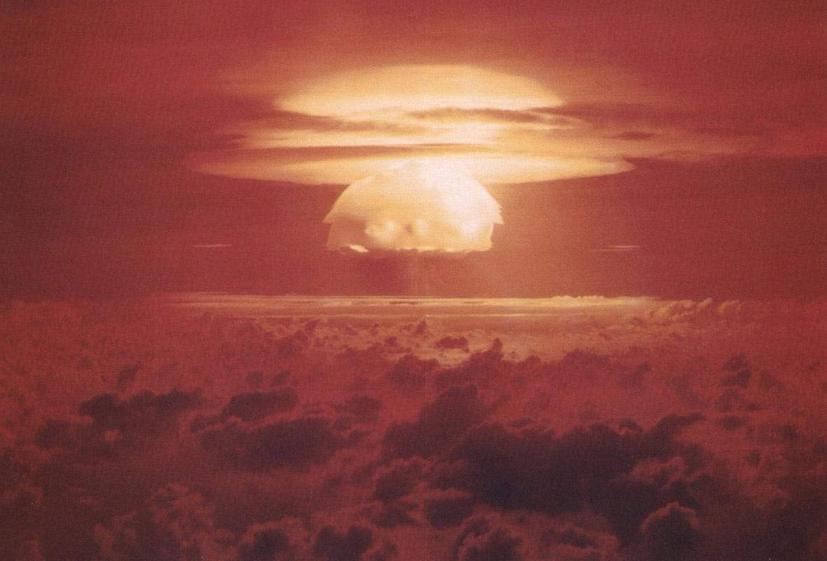 Castle Bravo – bardzo pechowa eksplozja
