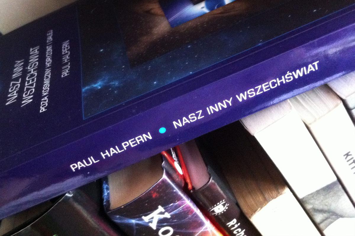 'Nasz inny wszechświat' – recenzja