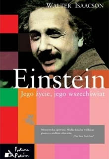 Biografia Einsteina Waltera Isaacsona