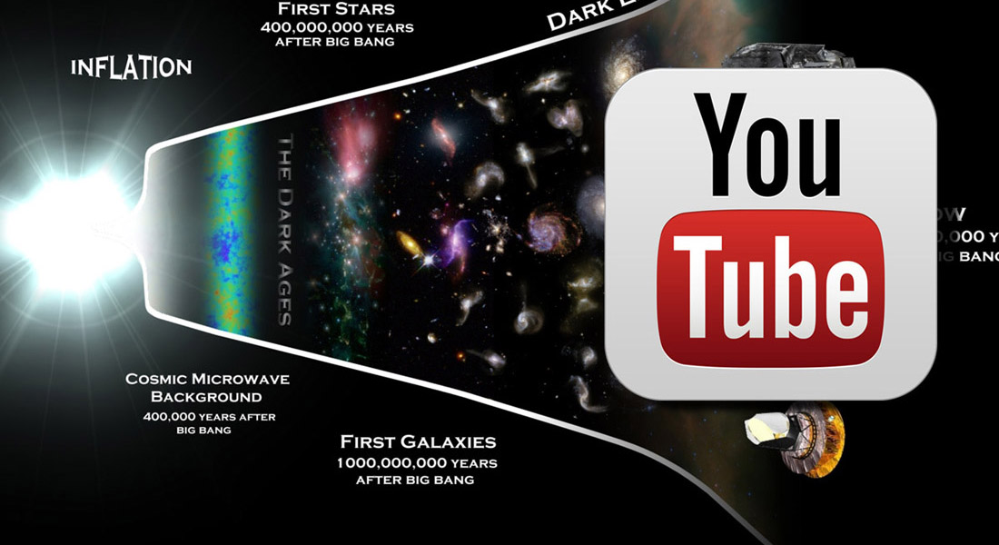 AstroFakty #1: Wielki Wybuch