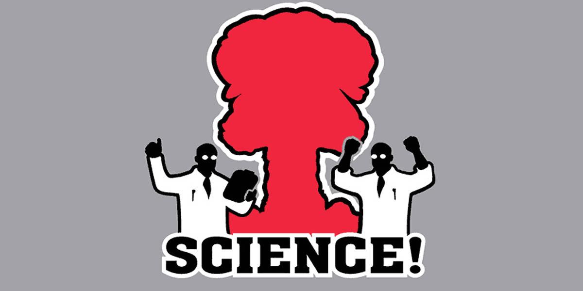 Janusze nauki #1: fizyka na Wykopkach