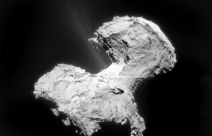 Kometa Czuriumow-Gierasimienko