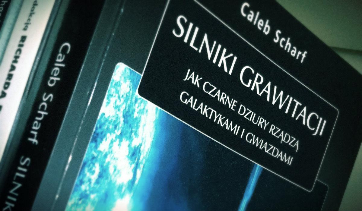 'Silniki grawitacji' – recenzja