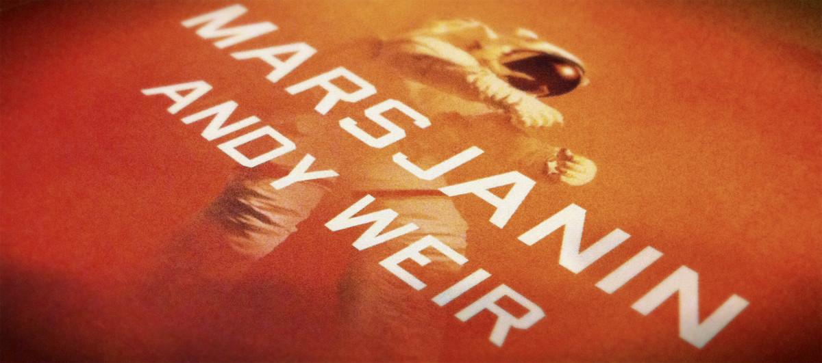 Samotny na Czerwonej Planecie – recenzja 'Marsjanina'