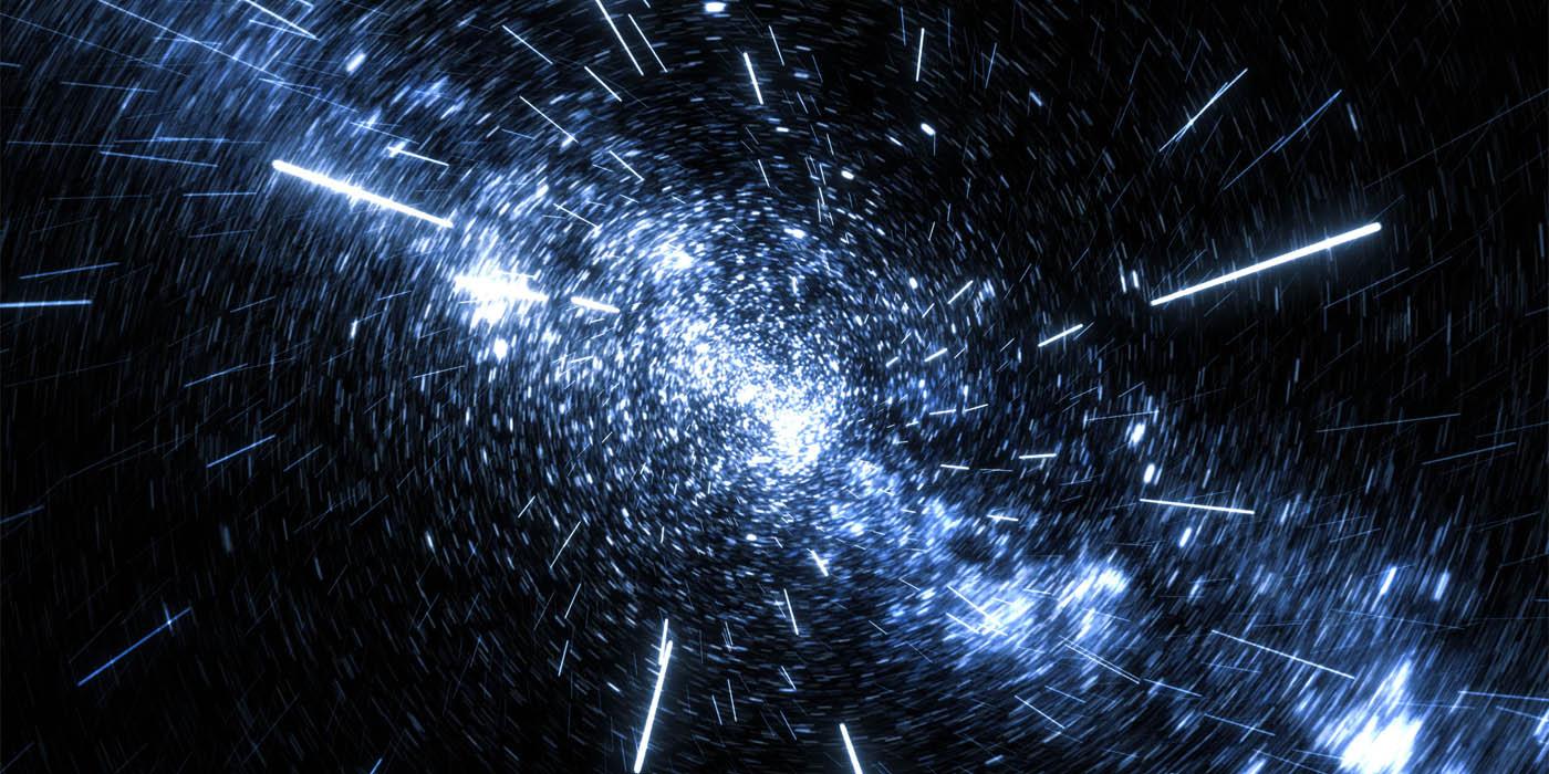 Ciemna energia: Niewidzialna ręka wszechświata
