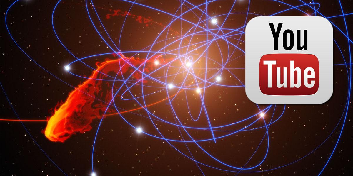 Kwantowe Pigułki #9: Co siedzi w centrum Drogi Mlecznej?
