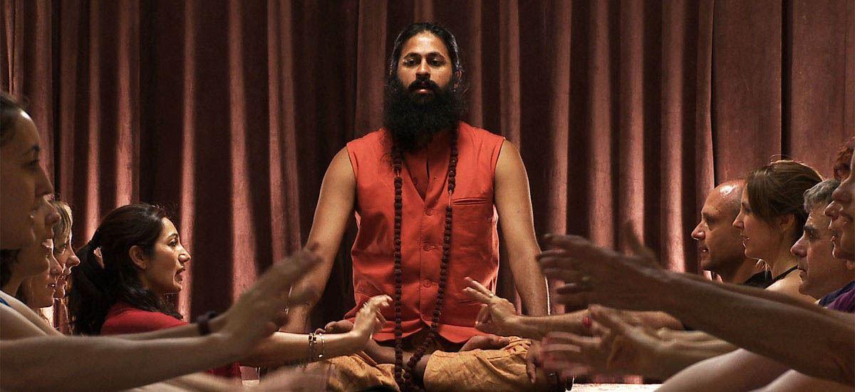 Jak zostać guru?
