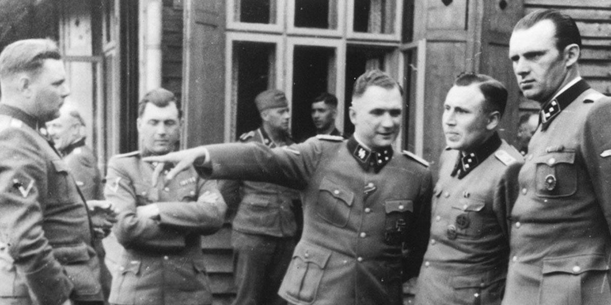 W Auschwitz umarła też nauka