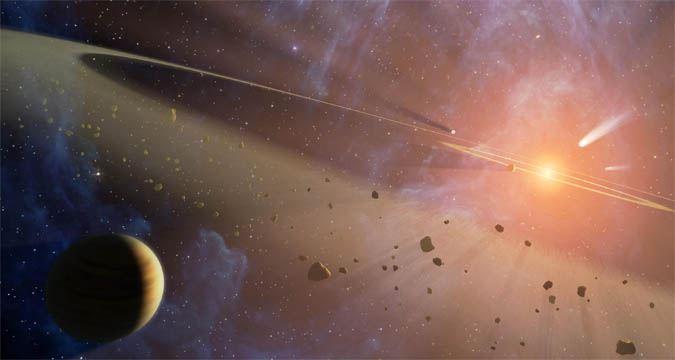 sf egzoplaneta