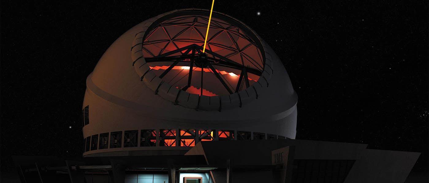 Hawajscy bogowie nie chcą nowego teleskopu