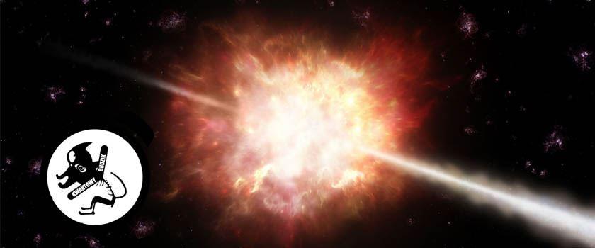 KB #5: Brakujące ogniwo wrodzinie supernowych