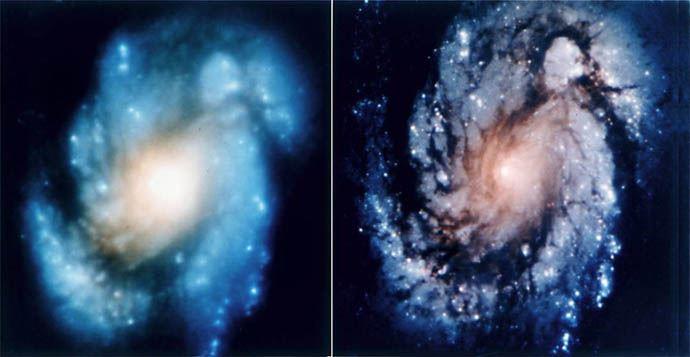 Moduł COSTAR wTeleskopie Hubble'a
