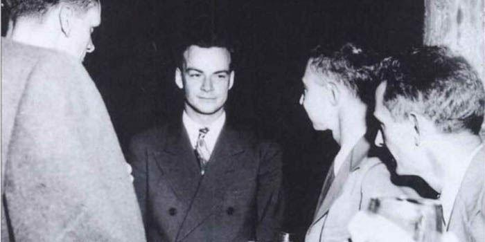 mlody feynman