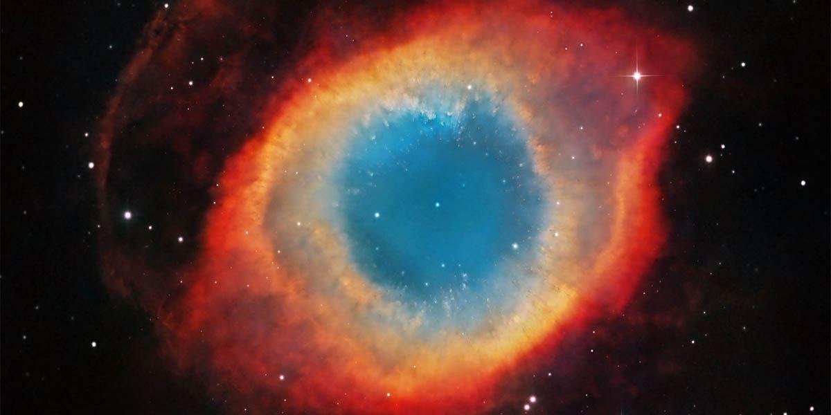 7 niesamowitych zdjęć Hubble'a (Waszym zdaniem)