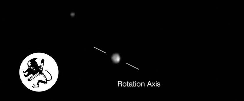 KB #7: Pluton powoli nabiera kształtów