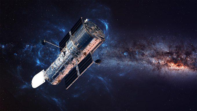 Teleskop Hubble'a – najlepszego staruszku!