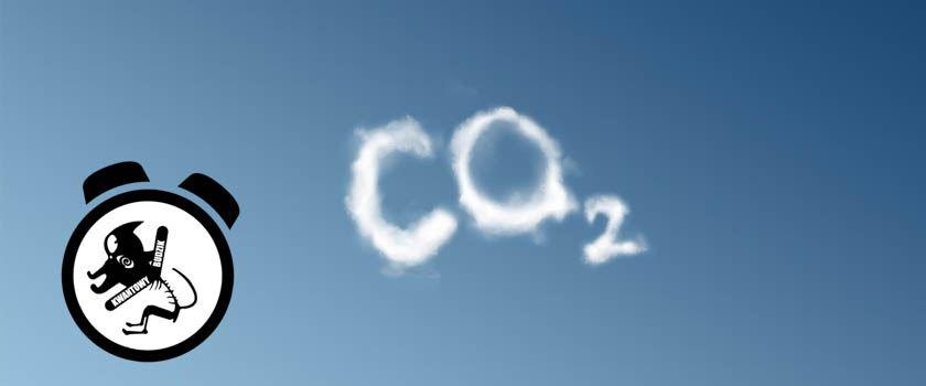 KB #12: 0,04% dwutlenku węgla