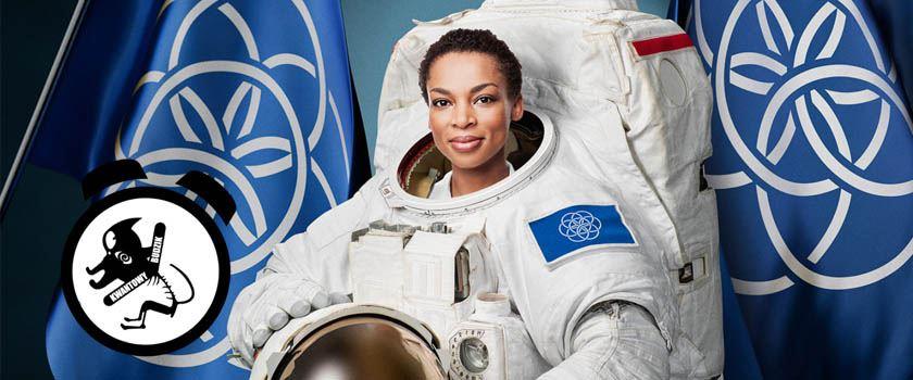 KB #24: Oto flaga naszej planety