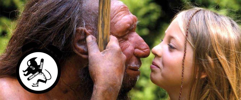 KB #15: Ludzie spółkowali z neandertalczykami