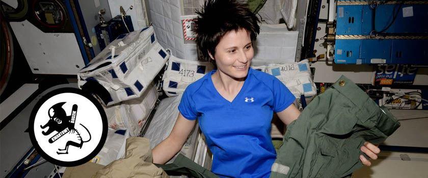 KB #16: Jak wygląda siusianie na ISS?