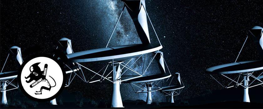 KB #9: Wybrano siedzibę największego radioteleskopu