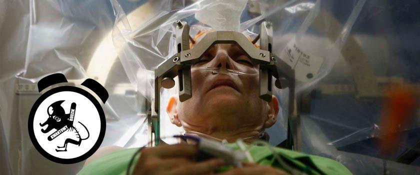 KB #33: Brzdękanie podczas operacji mózgu