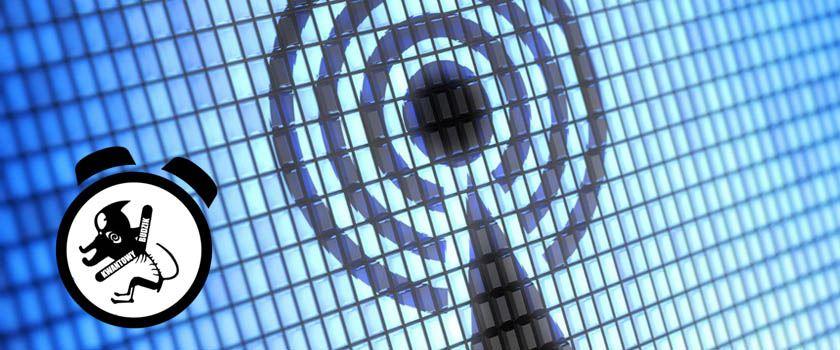 KB #43: Gdzie postawić router?