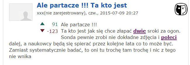 partacze