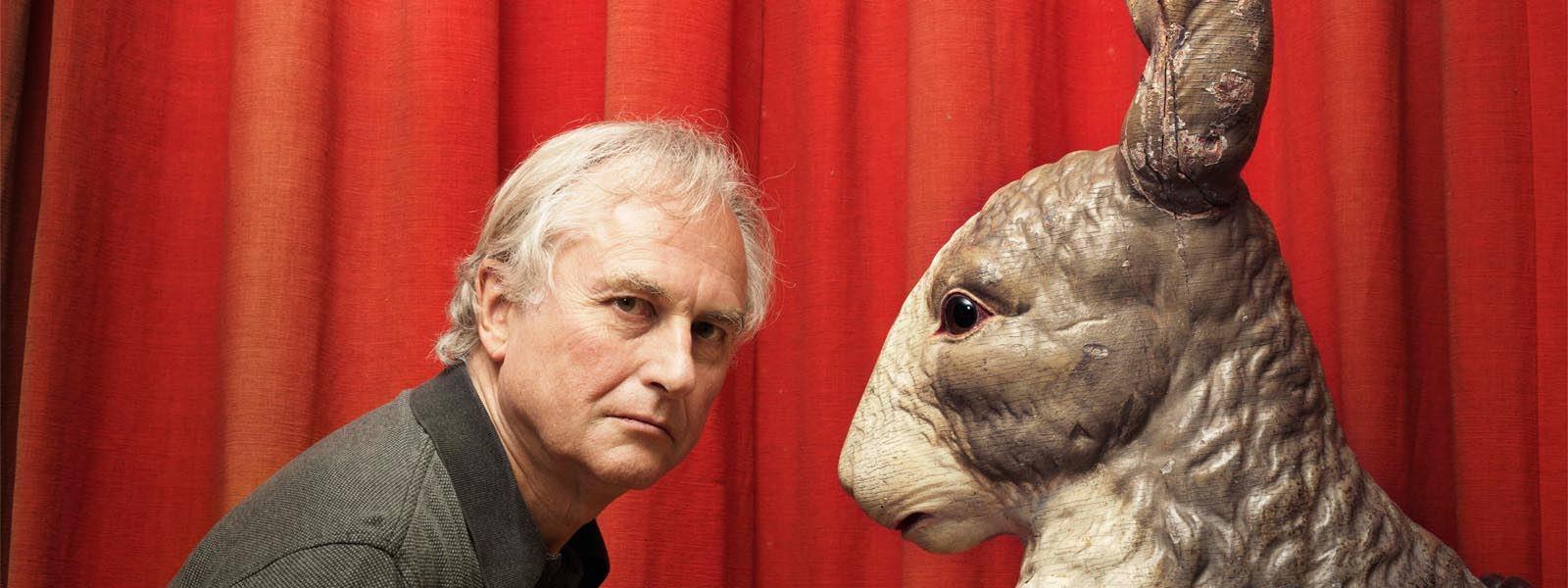 Garść filmików oewolucji odRicharda Dawkinsa