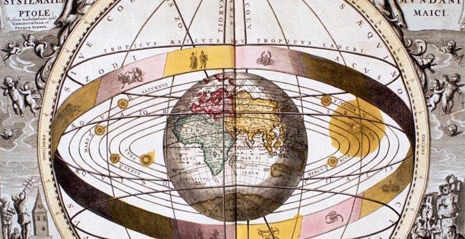 geocentryzm