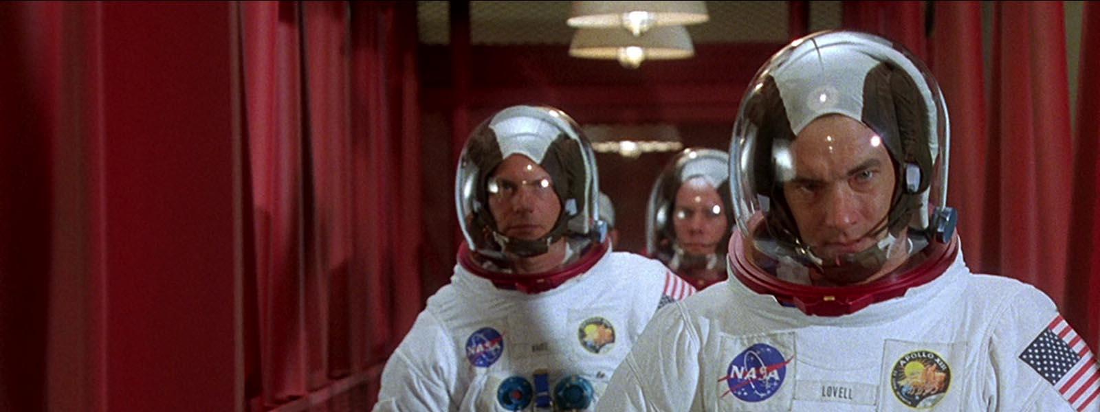 20 lat filmowego Apollo 13