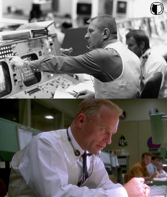 Kontrola lotu Apollo 13