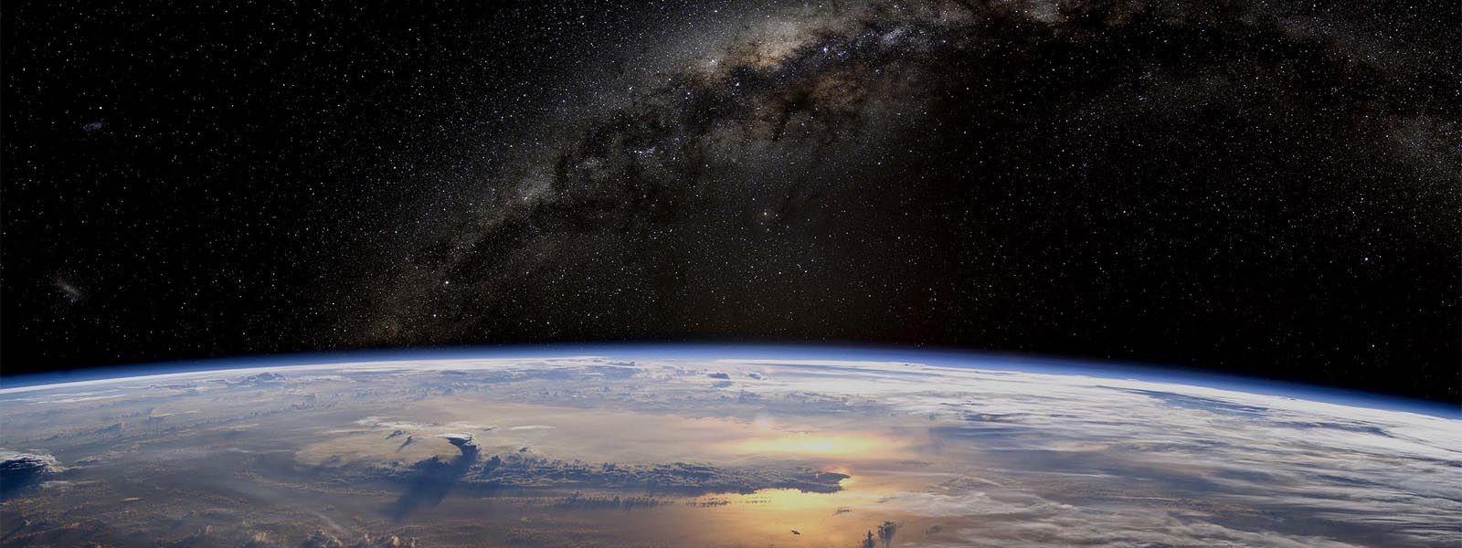 Zanim przyszło SETI…