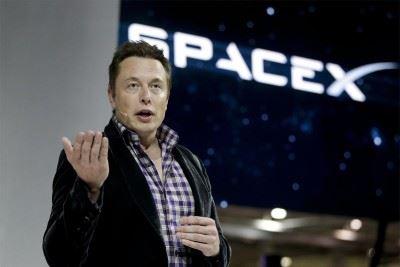 Biografia Elona Muska – konkurs!