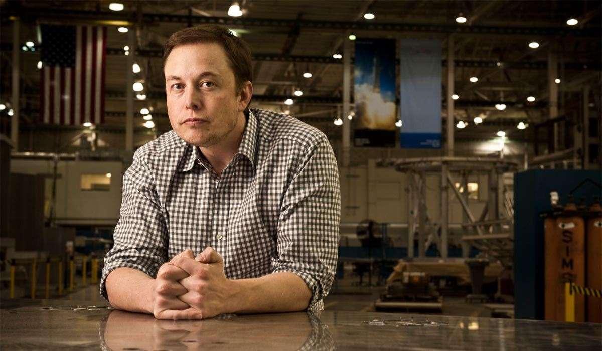 Biografia Elona Muska – rozwiązanie konkursu!
