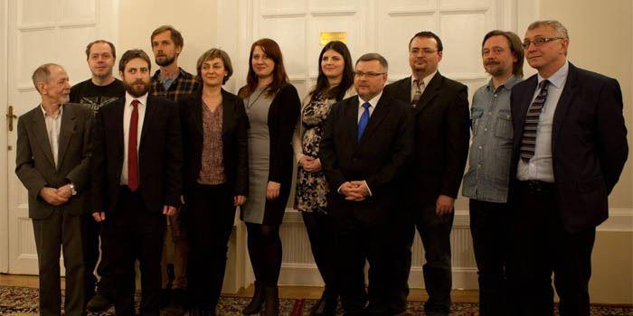 Polscy fizycy iinżynierowie uczestniczący wsukcesie LIGO-Virgo